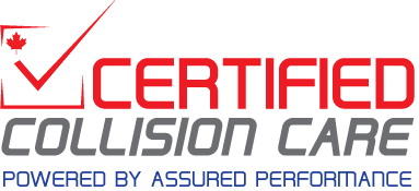 Gateway Autobody earns new certification with Certified Collision Care
